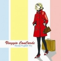 "CD ""Viaggio Concorde"""